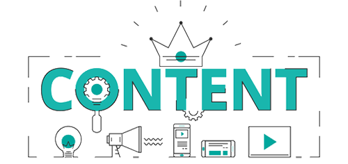 DKDouglas Consulting Content Marketing Solutions