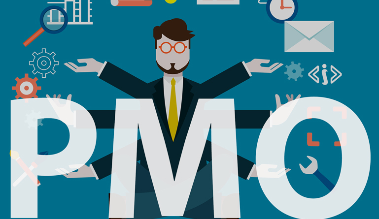 6 Key Characters to create the Ultimate PMO